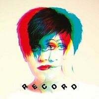 Tracey Thorn - Record [VINYL] Coloured Translucent Red