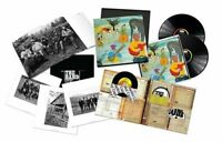 The Band - Music from Big Pink - 50th AnniversaryNew CD/LP/Blu-Ray Audio Deluxe