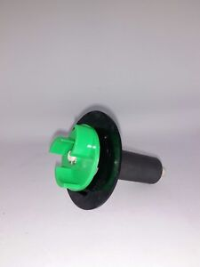BERMUDA IMPELLER AND SHAFT FOR FILTERFORCE DUO 10000 - CODE BER1015