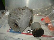 Echo cs-500vl piston and cylinder chainsaw part bin 546 500vl