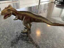 """Giganotosaurus - Schleich Dinosaur 10"""" Toy Figurine Replica Moving Jaw # 14516"""