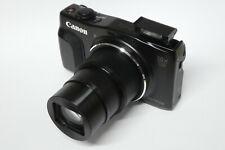 Canon Powershot SX710 HS Digitalkamera mit 30fach opt. Zoom gebraucht SX 710 HS