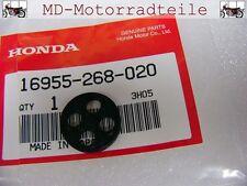 Honda CB 750 Four K0 K1  K2 Dichtung für Benzinhahn Packing, fuel cock valve F13
