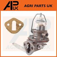 Fordson Major Power Super Tractor Fuel Lift Pump Glass Bowl Type E1ADKN9350B NEW