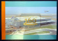 HONG KONG 2001 - 150th Anniv Honk Kong P.O. Special Booklet SEE BELOW FP7104