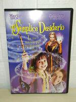 UN SEMPLICE DESIDERIO - DVD