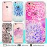 iPhone 8 7 Plus X 6s Plus SE 5s Case Mandala C I Bumper Print Cover for Apple