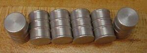"x0347 LTI American Flyer oil drum pa13021 (6 pcs) ""S"" parts"