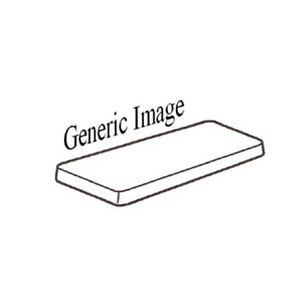 American Standard WHITE Toilet Tank Lid Cover  - 4049
