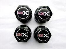 1987 GNX Grand National GM Restoration Wheel Center Caps