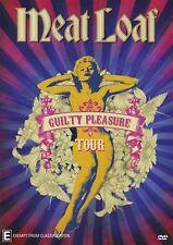 Meatloaf - Live In Sydney (DVD, 2012)-REGION 4--Free postage