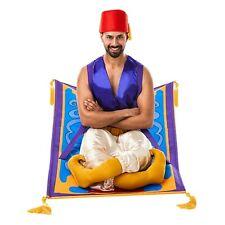 Harem-GENIE-Sultan Pantalon Pantographe-Aladin-prince-Unisexe or Ceinture Toutes Tailles