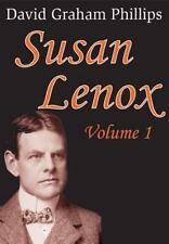 Susan Lenox: Her Fall and Rise (Transaction Large Print Books), , Phillips, Davi
