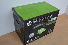 Brand New HP Officejet 6600 Wireless All-In-One Inkjet Printer Replace 6500A NIB