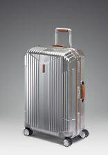 Aluminium Hard 60-100L Heavy-Duty Luggage