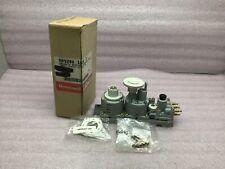 NEW HONEYWELL RP920A 1025 3 PNEUMATIC RECEIVER CONTROLLER
