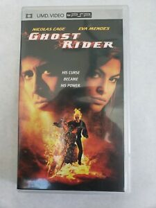 Ghost Rider Sony For PSP UMD FREE FAST SHIPPING