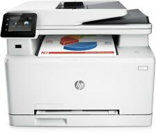 HP LaserJet Pro M277dw A4 Duplex Wifi Colour Multifunction Laser Printer B3Q11A