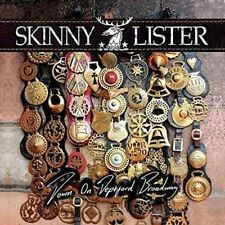 Down on Deptford Broadway 5060091554740 by SKINNY Lister CD
