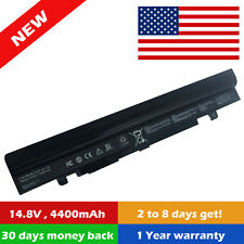Battery for Asus U56 U56J U56JC U56S U56SV U56E A42-U46 4INR18/65 4INR18/65-2 US