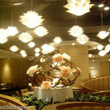 DIY Chandelier Pendant Light Lamp Hanging Ceiling Lighting Xmas Home Decoration