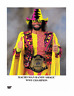 The Macho Man Randy Savage Promo Pre Print Wrestling Photo 8x6 WWF WCW