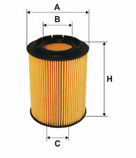 OE640 - Filtron Oil Filter