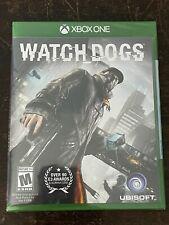 Watch Dogs - Xbox One - New!