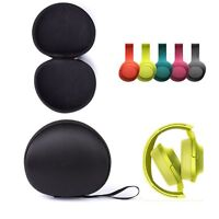 For Sony MDR-100ABN/WH-H900N Headphones Storage Bag Travel Case Hard Box EVA
