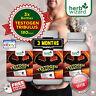 TRIBULUS TERRESTRIS SUPER PLUS - 3 MONTH KIT 96% Saponins - Testosteron booster