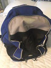 Tyr - Alliance - 30 L Triathlon Backpack - Royal Blue - Preowned