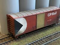Athearn RTR CP Rail Canadian Pacific 17037 Model 40' ft Modernized In Box Boxcar