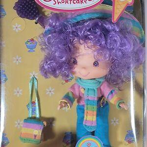 Rainbow Sherbet Strawberry Shortcake Doll Berry Best Friends Bandai 2004 SSC