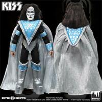 KISS ACE FREHLEY 8 Inch retro Action Figure Dynasty ALBUM SERIES 8 NEW-loose