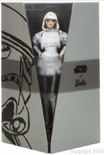 Star Wars x Stormtrooper Barbie with Shipper Gly29 In Stock Now!