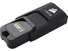 Corsair 64GB Voyager Slider X1 USB 3.0 Flash Drive, Speed Up to 130MB/s (CMFSL3X