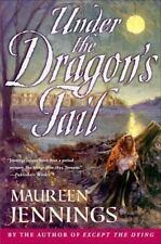 Jennings, Maureen   Under the Dragon's Tail