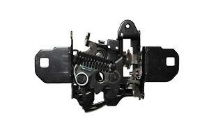 Hood Lock Safety Catch for Volkswagen Passat B5 4Motion FWD 1998-2000 3B0823509T