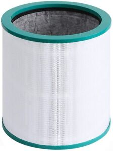 HEPA Vacuum Filter Compatible Dyson Pure Cool Link TP00 TP02 TP03 968126-03