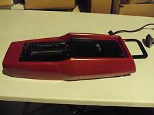 Console 1968 - 1972 Nova Red
