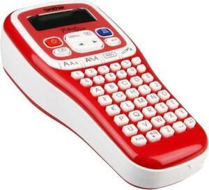 Brother P-touch H100R Beschriftungsgerät bis12mm incl. TZe231S Band, Fachhändler