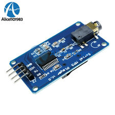 Yx5300 Uart Control Serial Mp3 Music Player Module For Arduinoavrarmpic