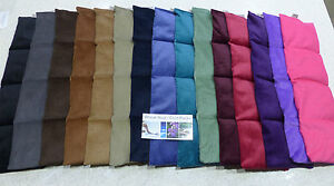Wheat Bag. Heat Pack. 55 x 17 cm SECTIONED 1.3 kg CHOOSE Colour Choose Scent