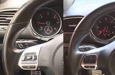 Kit Rinnova Colore Volante Pelle Audi Nero Ritocco Interni A 5 S Line Cabrio TT