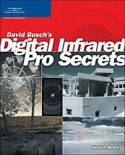 David Busch's Digital Infrared Pro Secrets (David Busch's Digital Photography Gu