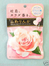 Kracie Fuwarinka Beauty Rose Flavor Soft Chewy Candy Collagen Japanese Candy New