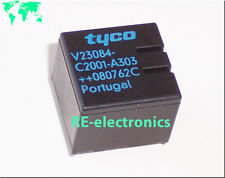 Tyco relais relay lessections v23084-c2001-a 303 gm5 tôt siemens zke BMW e46 x3 z4