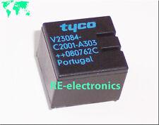 Tyco relés Relay como v23084-c2001-a 303 gm5 antes Siemens modulo bmw e46 x3 z4
