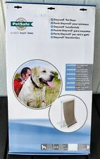 PetSafe Staywell XL Extra-Large Pet Door Aluminum Frame Dogs up to 220 lbs