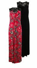 George Women's Sleeveless Maxi Dresses